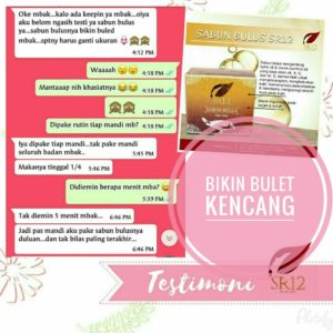review sabun bulus