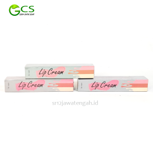 lip cream sr12