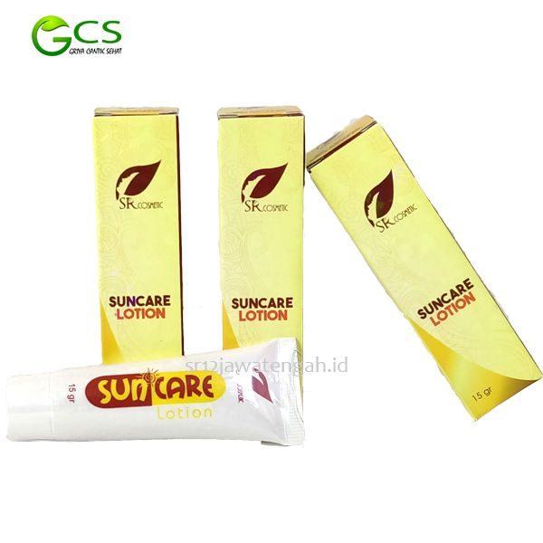 suncare sr12