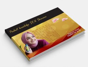 PRODUK KNOWLEDGE SR12 SKINCARE