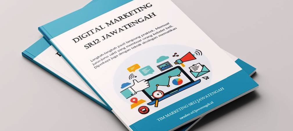 digital marketing sr12 skincare