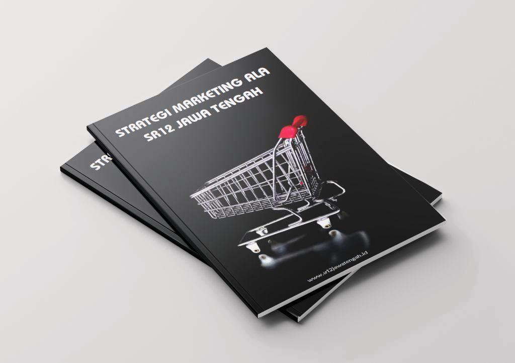 strategi marketing ala sr12 jawa tengah up