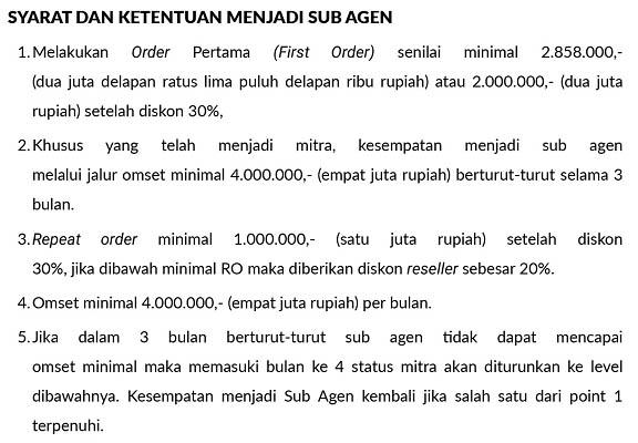 sub agen sr12 2020