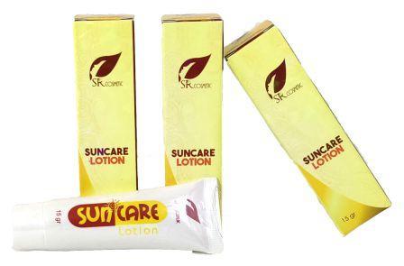 suncare compress