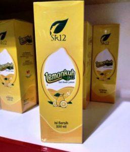 sari lemon sr12